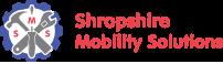 Shropshire Mobility Solutions Logo