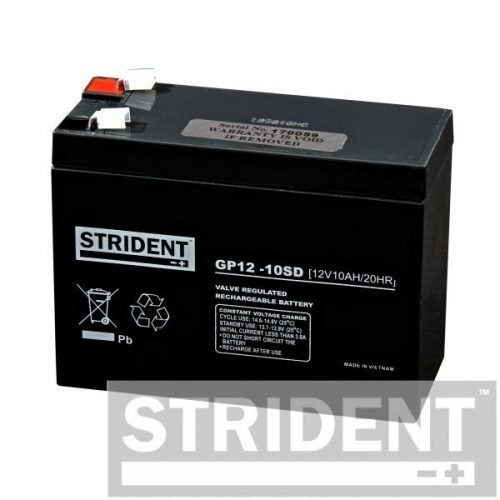 GP12-10 electric mobility scooter batteries 12V 10AH AGM BATTERY