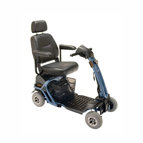 Rascal Liteway 8 Electric Mobility Scooter - Large Mobility Scooters for Sale Shropshire