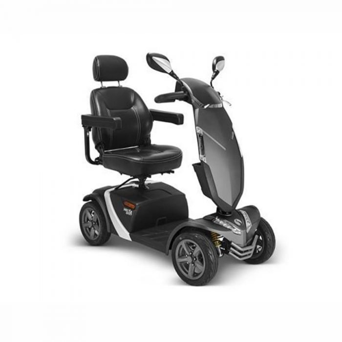 Buy Rascal Vecta Sport Electric Scooter from Shropshire Mobility Solutions Large Mobility Scooters