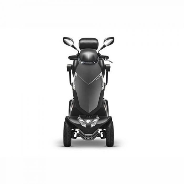 Buy Rascal Vecta Sport Electric Scooter from Shropshire Mobility Solutions Class 3 Mobility Scooters