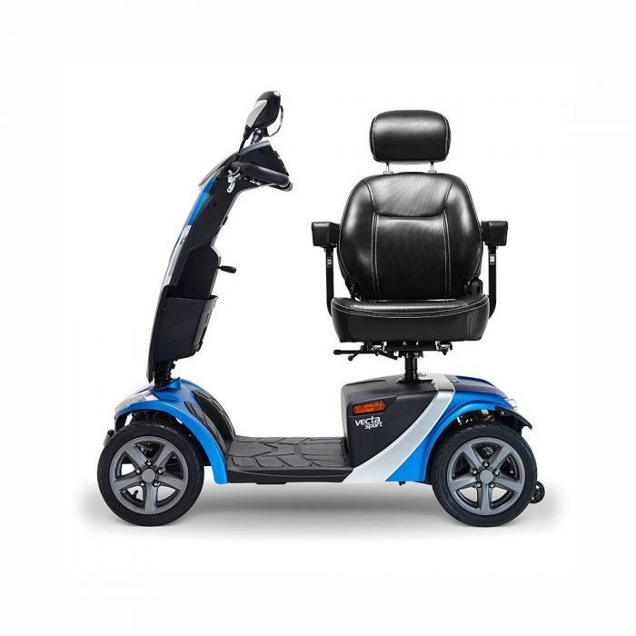 Rascal Vecta Sport Mobility Scooters Shropshire - Shropshire Mobility Solutions Large Scooters