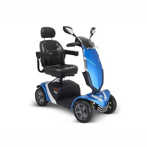 Buy Rascal Vecta Sport Electric Scooter from Shropshire Mobility Solutions Large Electric Mobility Scooters