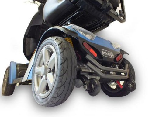 Can I get help to buy a mobility scooter