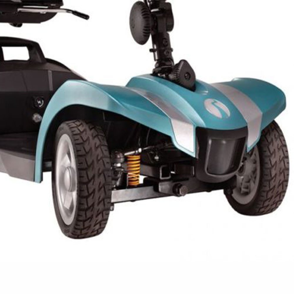 Rascal VEO Sport Electric Mobility Scooters - Boot Size Scooters for sale shropshire mobility solutions